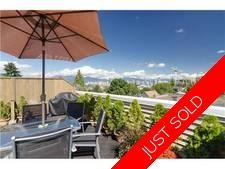 Kitsilano Condo for sale:  1 bedroom 651 sq.ft. (Listed 2012-09-05)